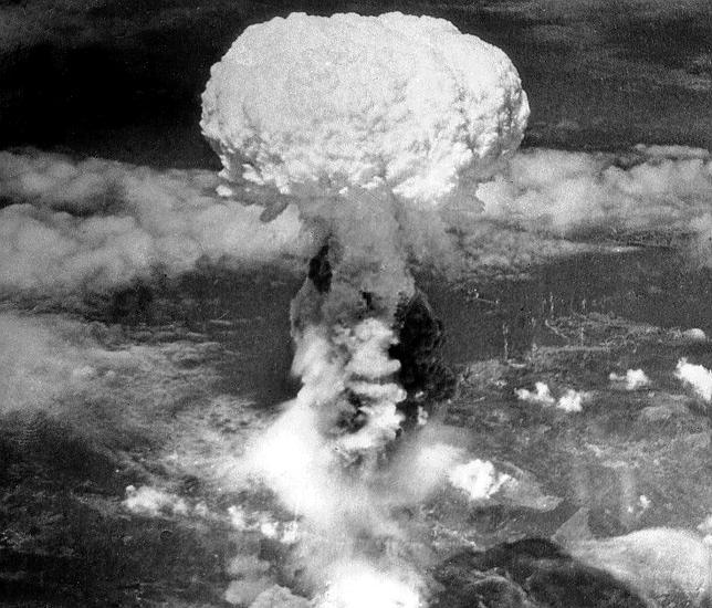 """Преди 72 г. """"Литъл бой"""" унищожи Хирошима"""