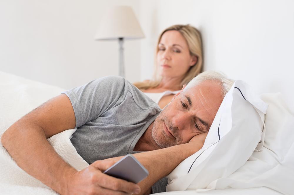 2/3 от изневерите започват в първите 5 години от брака