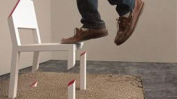 Невероятни столове и кресла, които ви понасят на крилете на мечтите