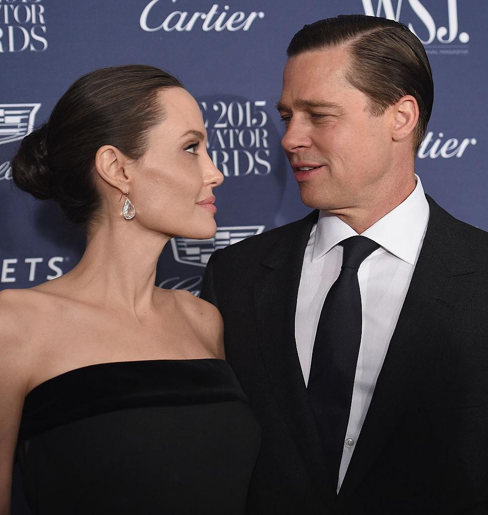 Пит и Джоли се споразумяха за развода си
