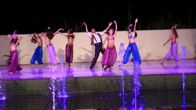 Камчия среща таланти с уникална балетна академия