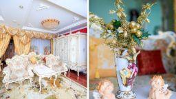 Московчанка си спретна кралски дворец на 36 кв. м.