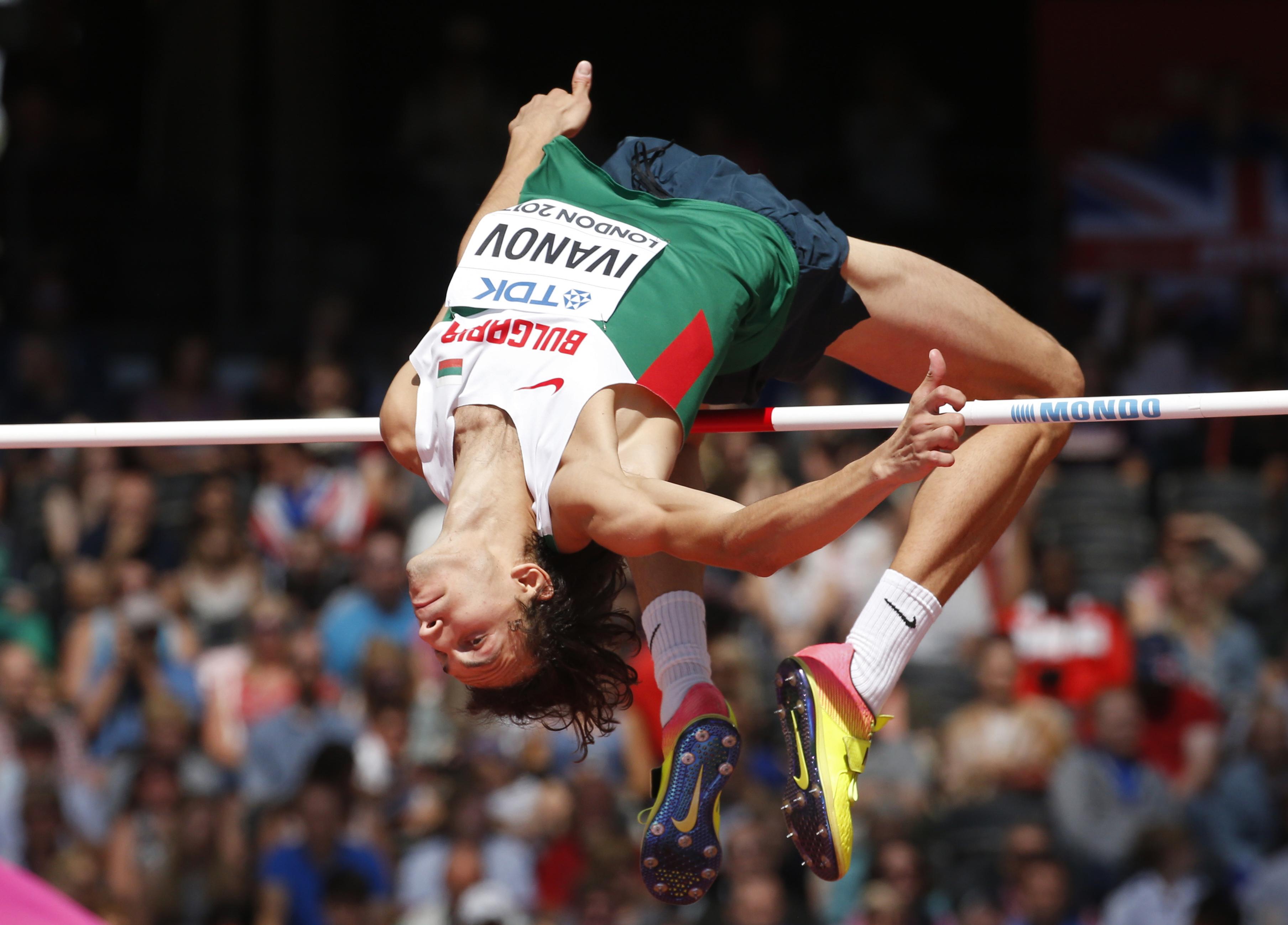 Последно българско участие в Лондон днес