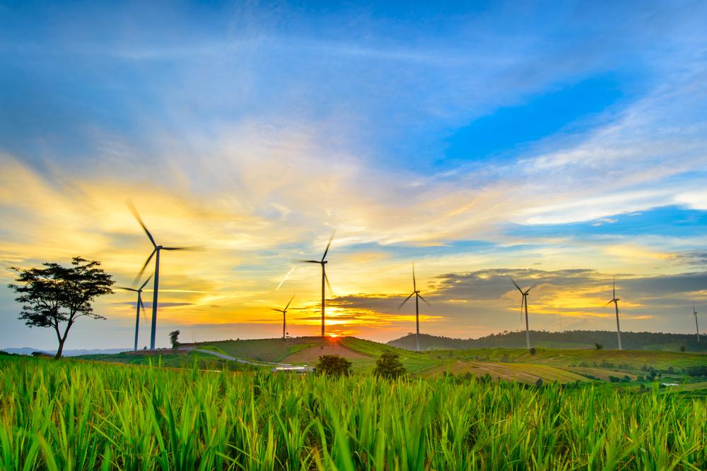 Производството и потреблението на ток расте