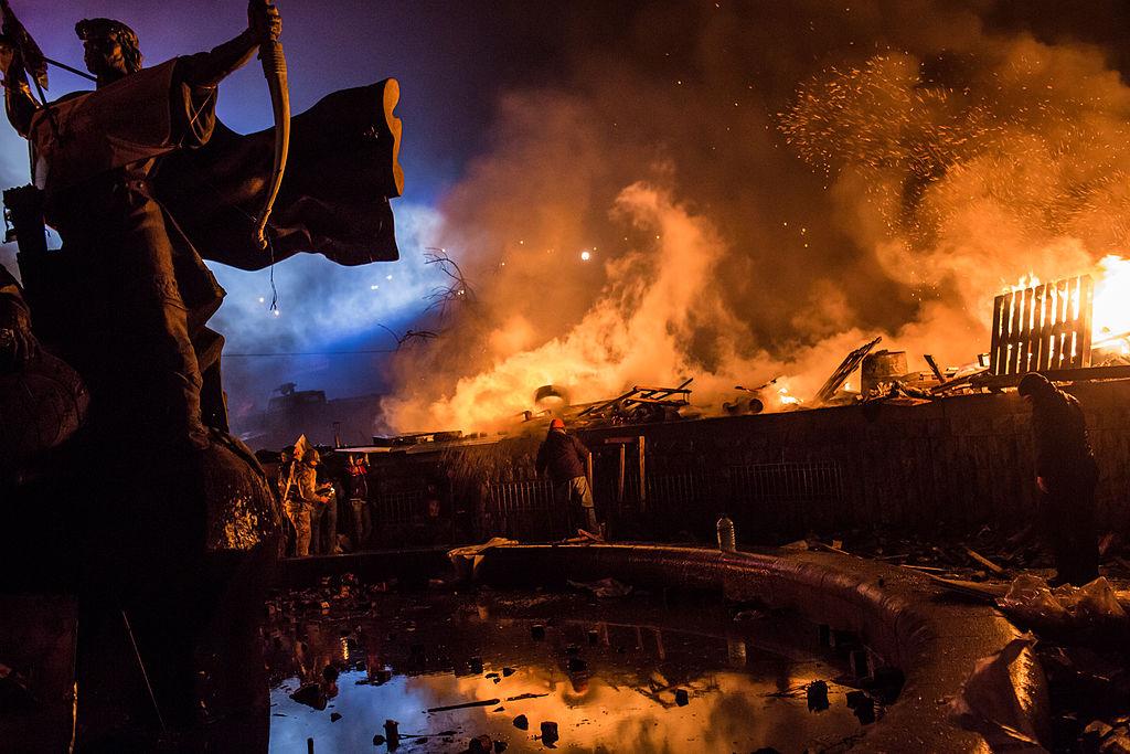 Американско списание: Писна ни заливането на Русия с кал