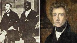 Първата жена-хирург в Африка, до смъртта си се представяла за мъж