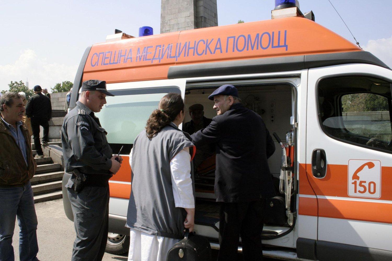 Двама загинали при тежка катастрофа при Ловеч