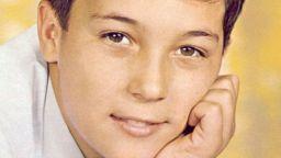 Помните ли Робертино Лорети?