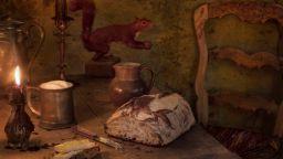 Вижте блюда и угощения от световната литература