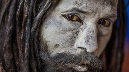 Светите канибали-трупоеди във фотографиите на Кристиано Остинели