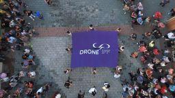 Покорете небесата с DroneUp!