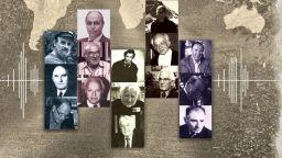 Венелин Митев представя в книга 21 българи, за които говори светът