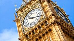 Лондонският Биг Бен замлъква за 4 години