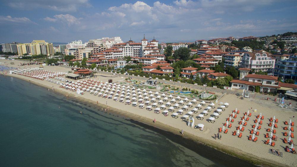 Високата цена на тока стопи приходите на хотелиерите по морето