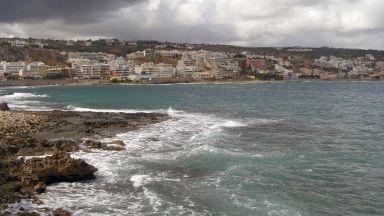 Ново земетресение край гръцкия остров Крит - от 4.5 по Рихтер