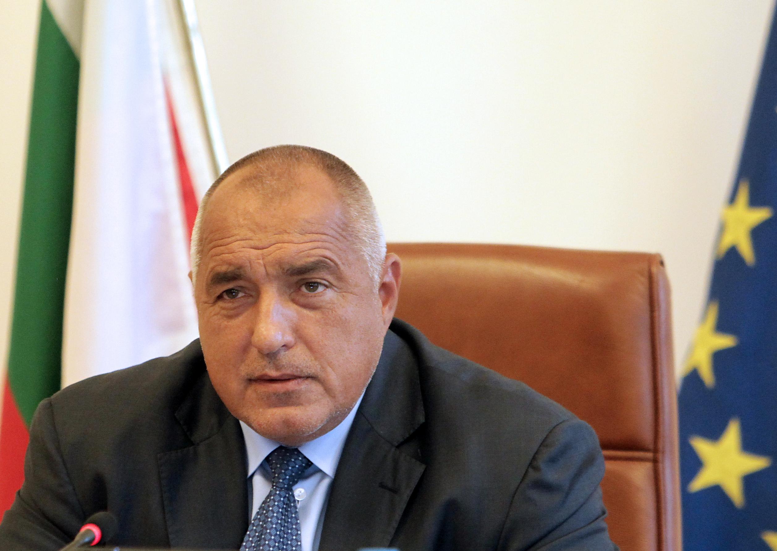Борисов: Нов мост на Дунав поема трафика в Северна България