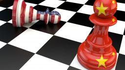 US компаниите в Китай вече усетиха търговската война