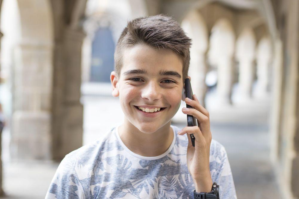 Най-добрите телефони за ученици