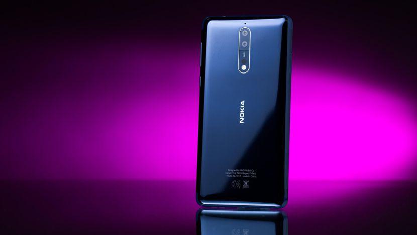 Огромен успех за Nokia през 2017 г.