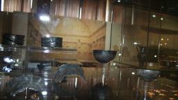 НИМ показва сребърното съкровище от село Йонково
