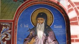 Почитаме паметта на Св. Иван Рилски Чудотворец