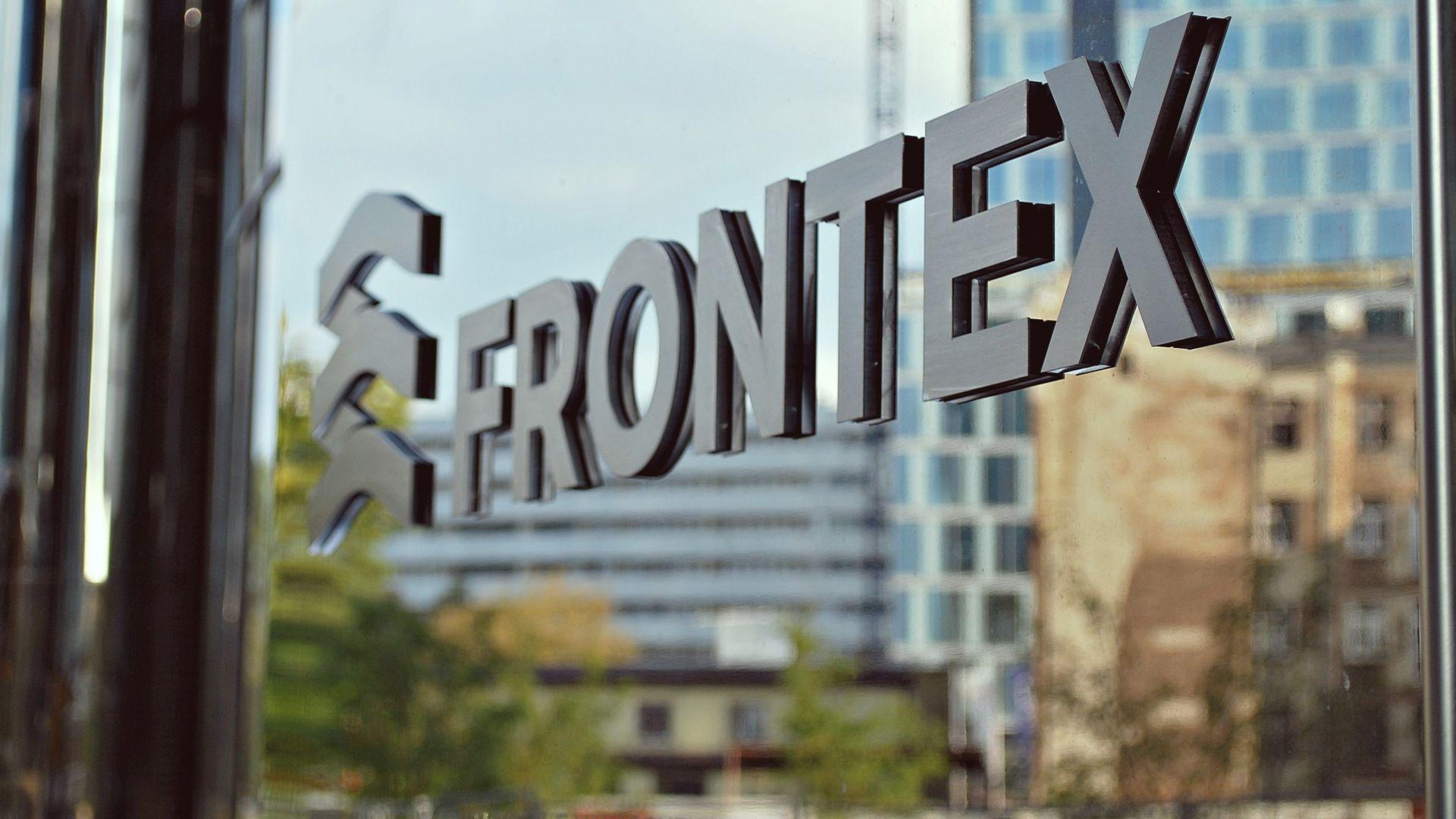 Фронтекс набира гранични служители за първата униформена служба на ЕС