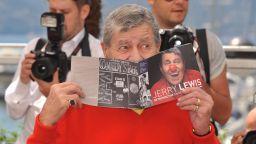 Джим Кери: Този глупчо не беше глупав. Джери Люис беше неоспорим гений, истинска благословия, връх в комедията!