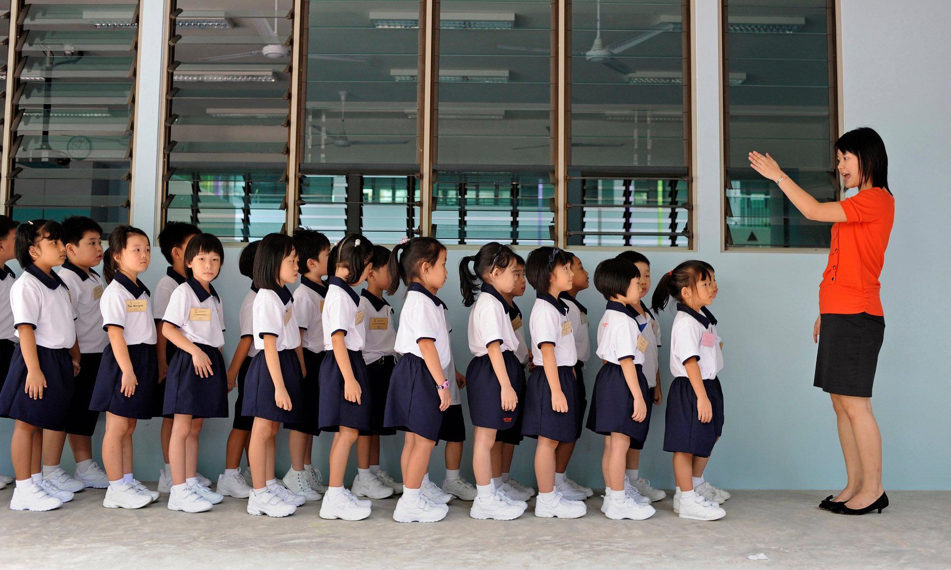 Топ 25 на страните с най-ефикасно образование в света