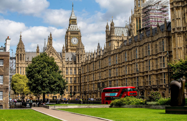 Лондонският Биг Бен ще замлъкне за 4 години