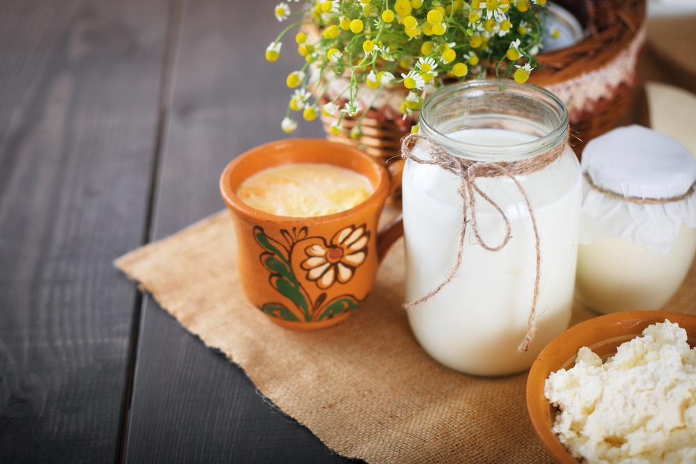 Кисело мляко и кисело зеле срещу високо кръвно