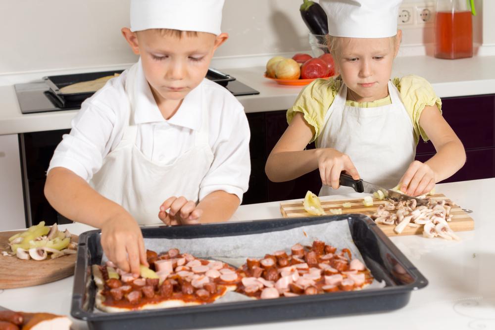 Здравословни алтернативи на бързите храни за децата