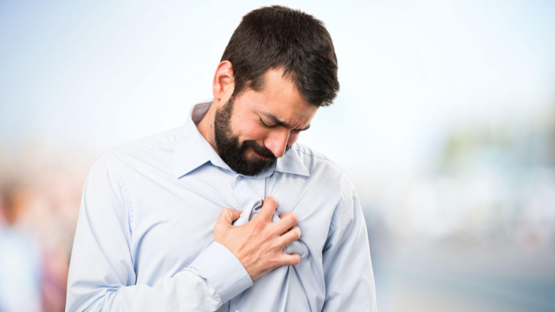 Над 3000 българи са покосени от инфаркт през първите 3 месеца на 2020-а
