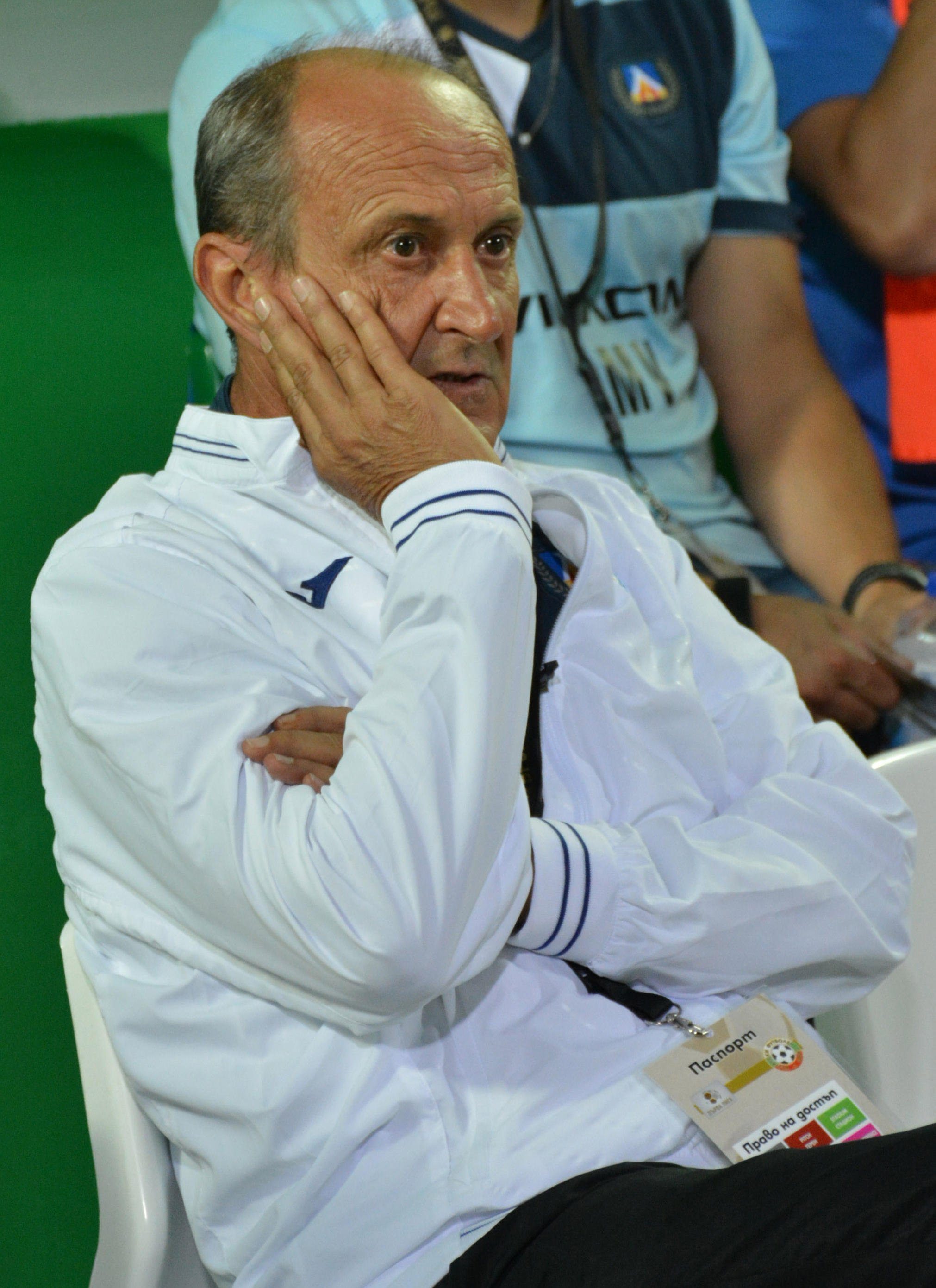 "В ""Левски"" изпуснали национал на Кот д'Ивоар"