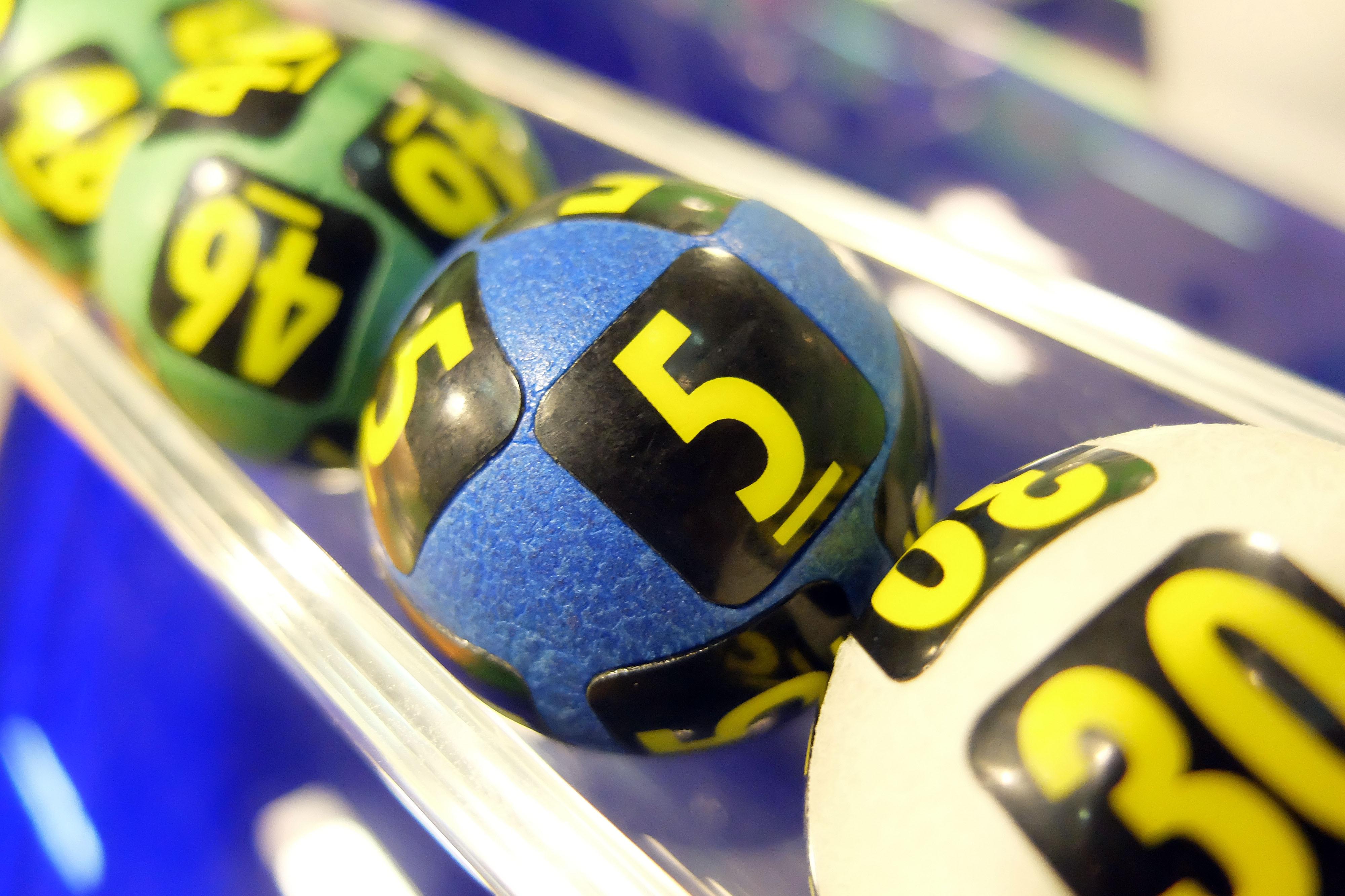 Щастливец спечели $521 млн. от лотарията