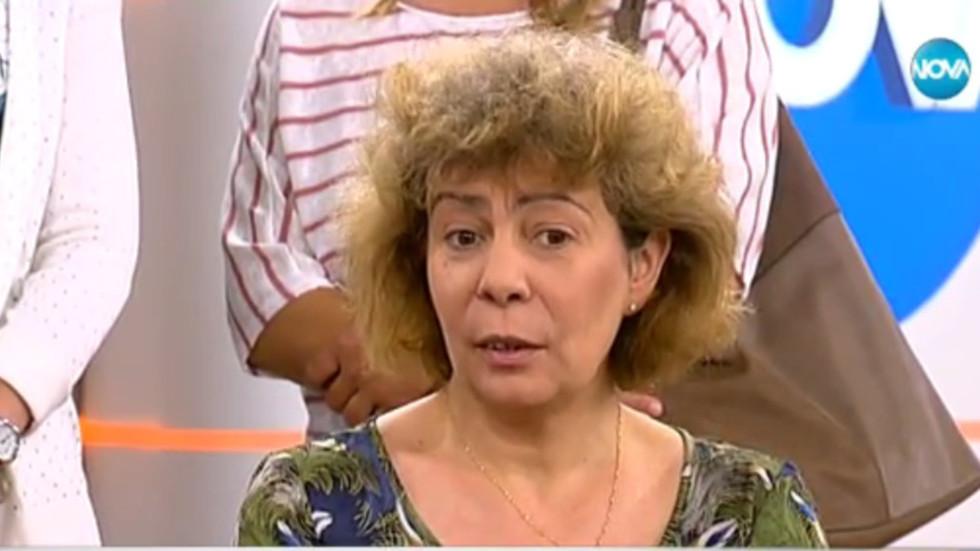 Новата директорка на СМГ върнала уволнената учителка