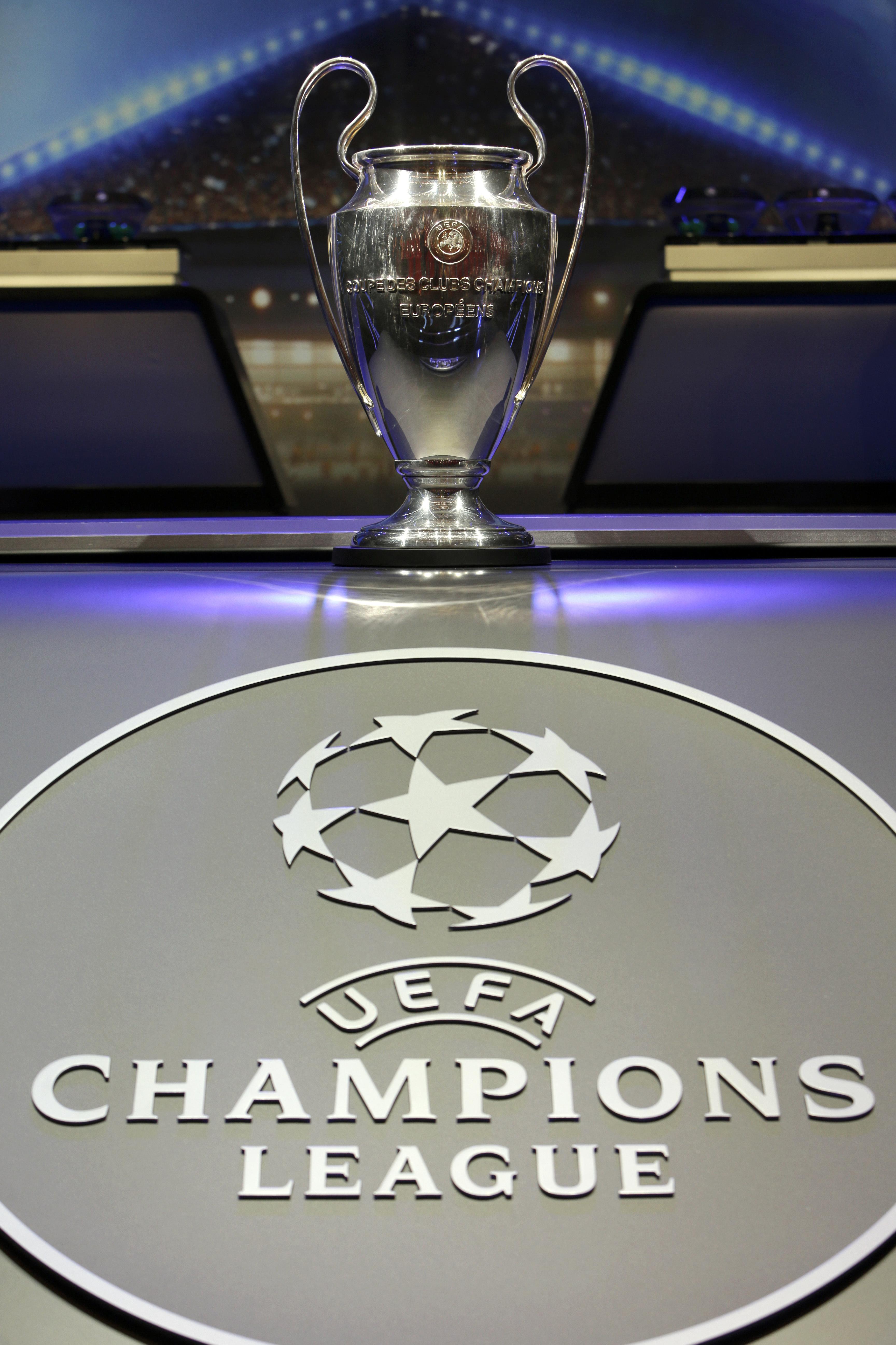 Идват жестоки осминафинали в Шампионска лига