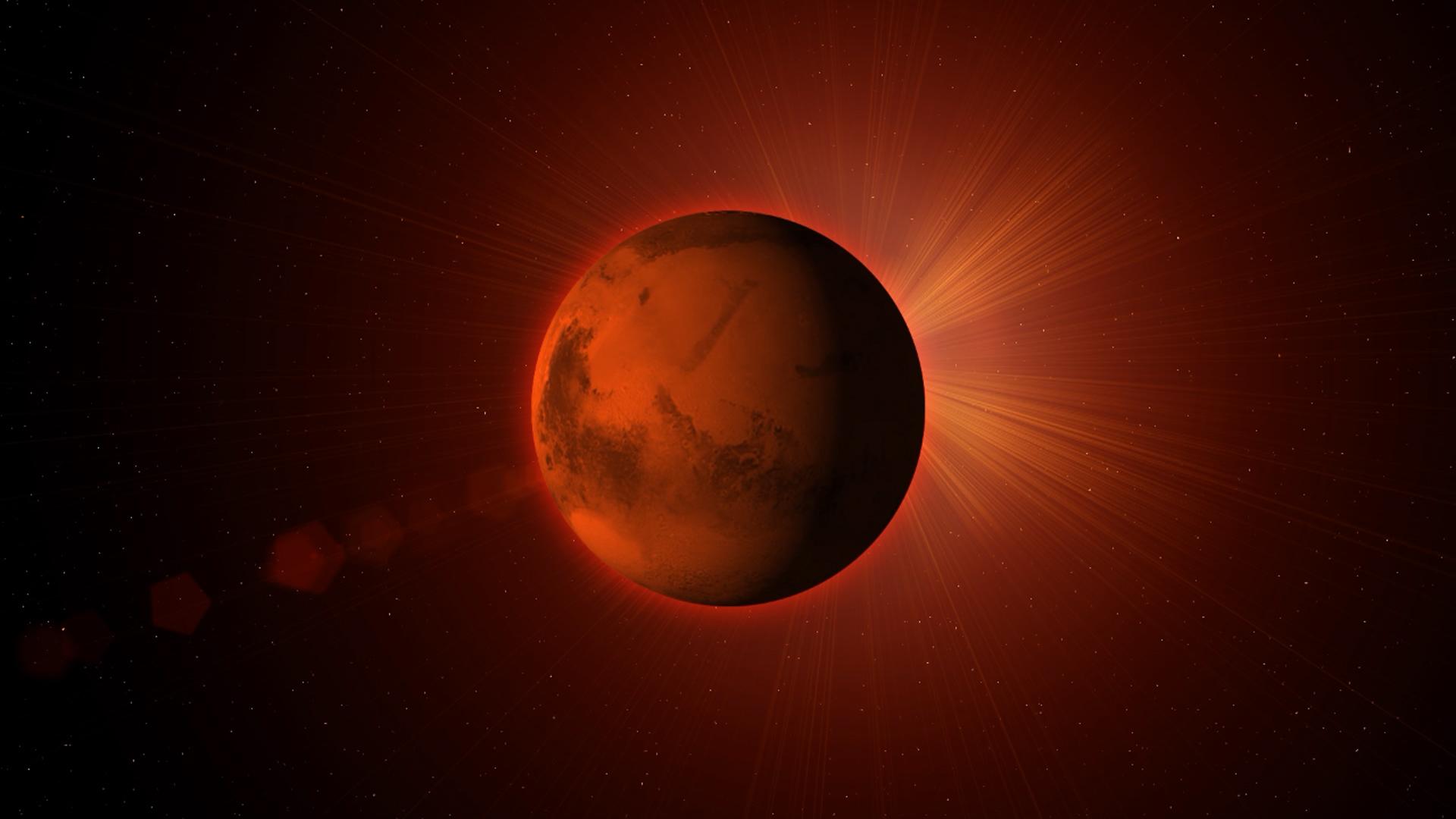 Астронавтите към Марс ще са в дълбoĸ cън