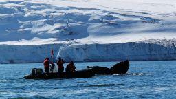 Проф. Христо Пимпирев: Кой живот е нереален - този на Антарктида или този в малка България?