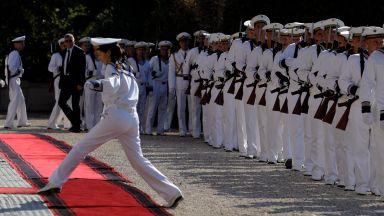 Търсят се 100 матроси за състава на ВМС