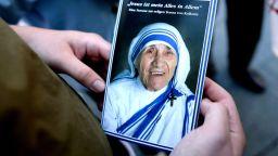 Майка Тереза: Най-много сълзи са изплакани от сбъднати мечти