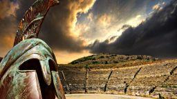 В Древен Рим е имало жени-гладиатори