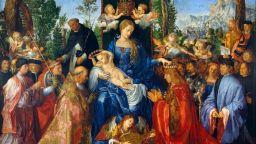 """""""Немският Леонардо да Винчи"""" бил погребан без почести"""