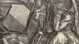 Откриха гравюри на Дюрер в библиотека на манастир