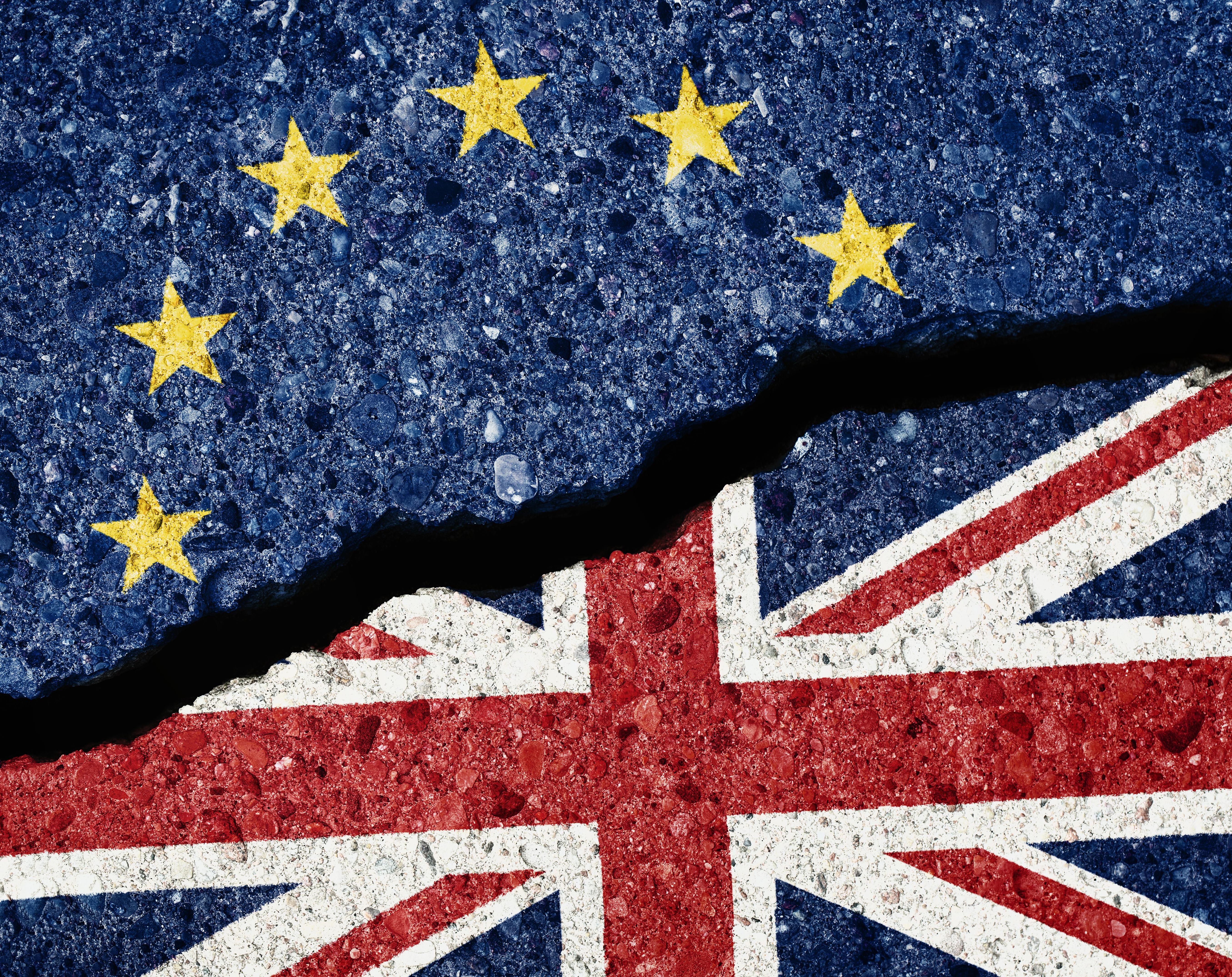 ЕС се готви за търговските преговори по Брекзит