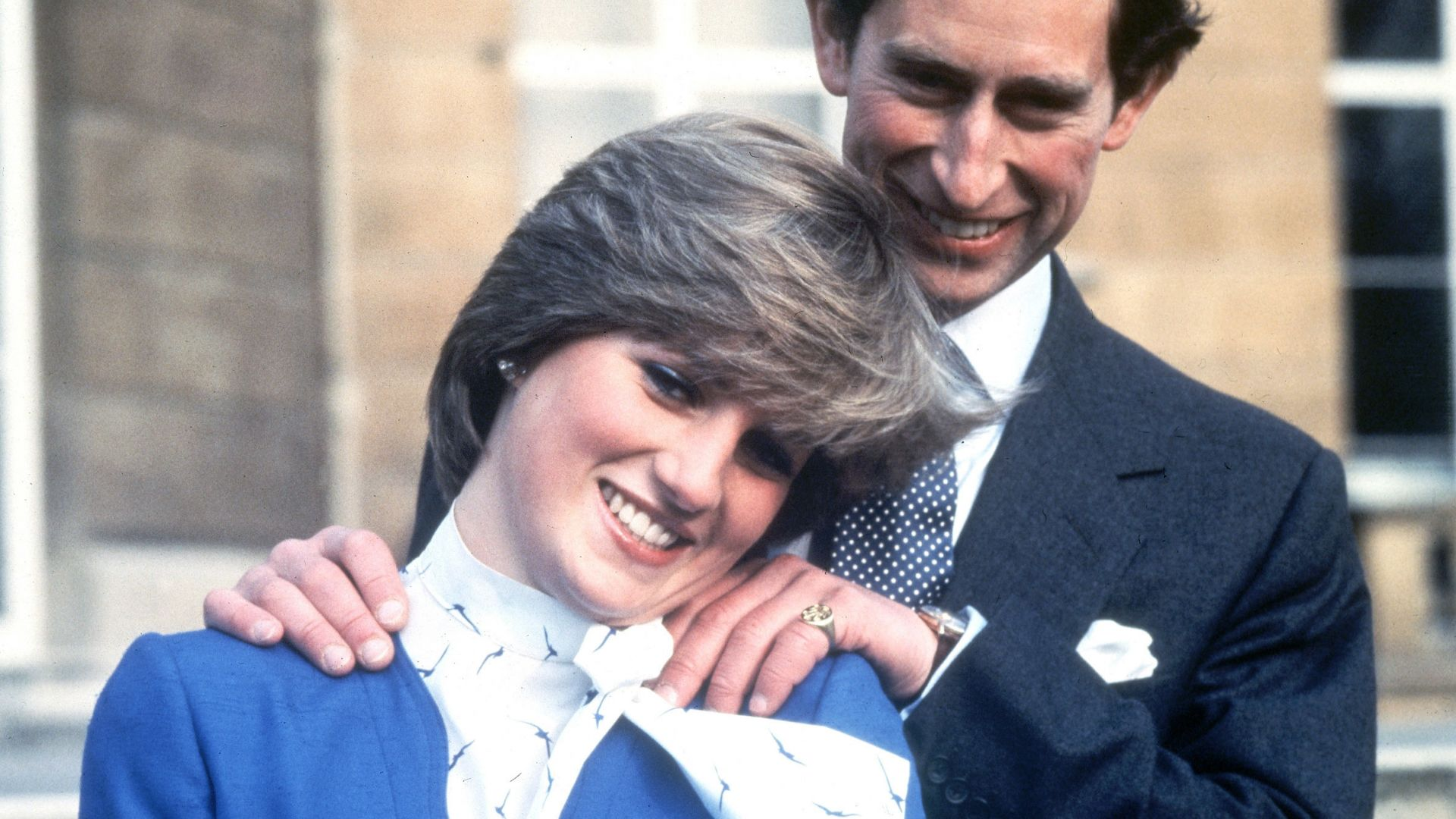 Каквото и да означава влюбени... 40 г. от годежа на принц Чарлз и Даяна