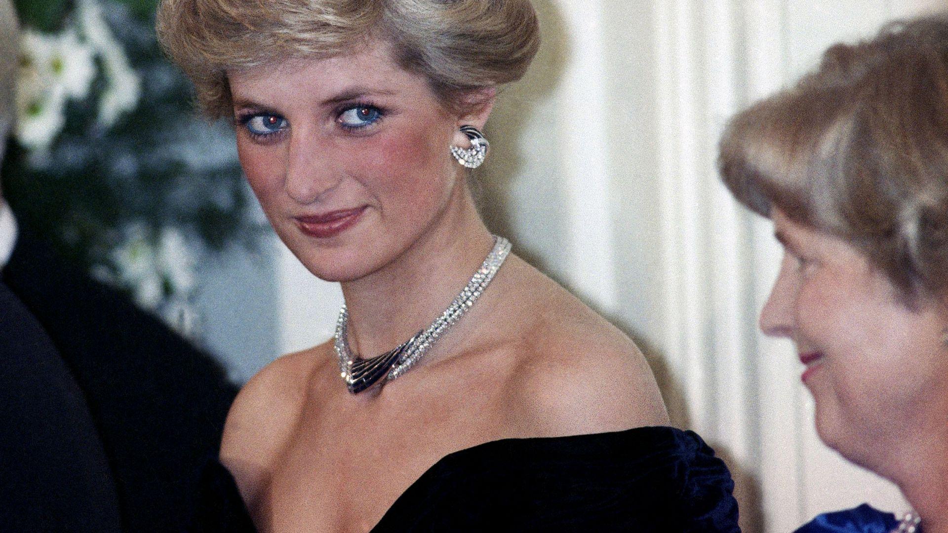 22 години от смъртта на Даяна - принцесата, която стана кралица в сърцата на хората