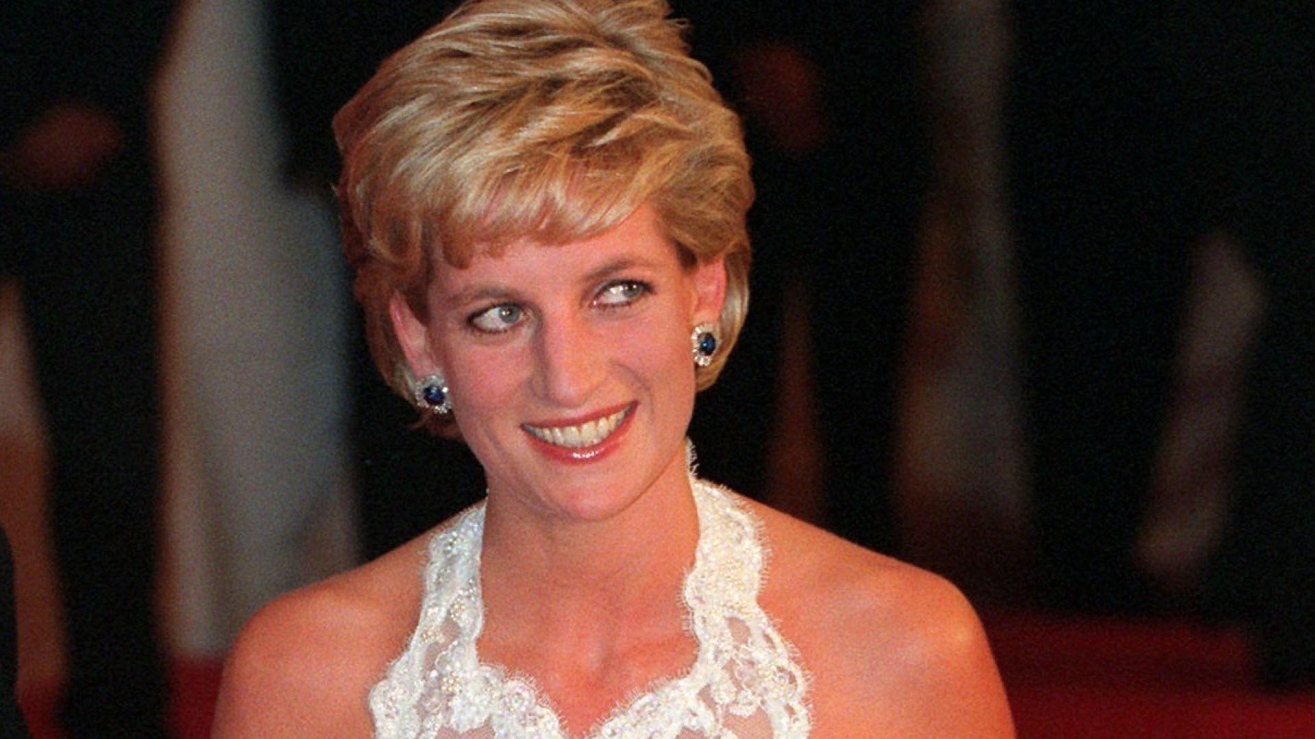 Принцеса Даяна: най-красивата кралска особа на всички времена