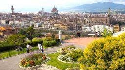 Картини от старинна Флоренция - люлката на Ренесанса