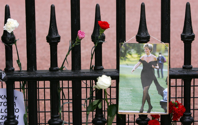 Тайните на най-известната жена — 20 г. от смъртта на Даяна