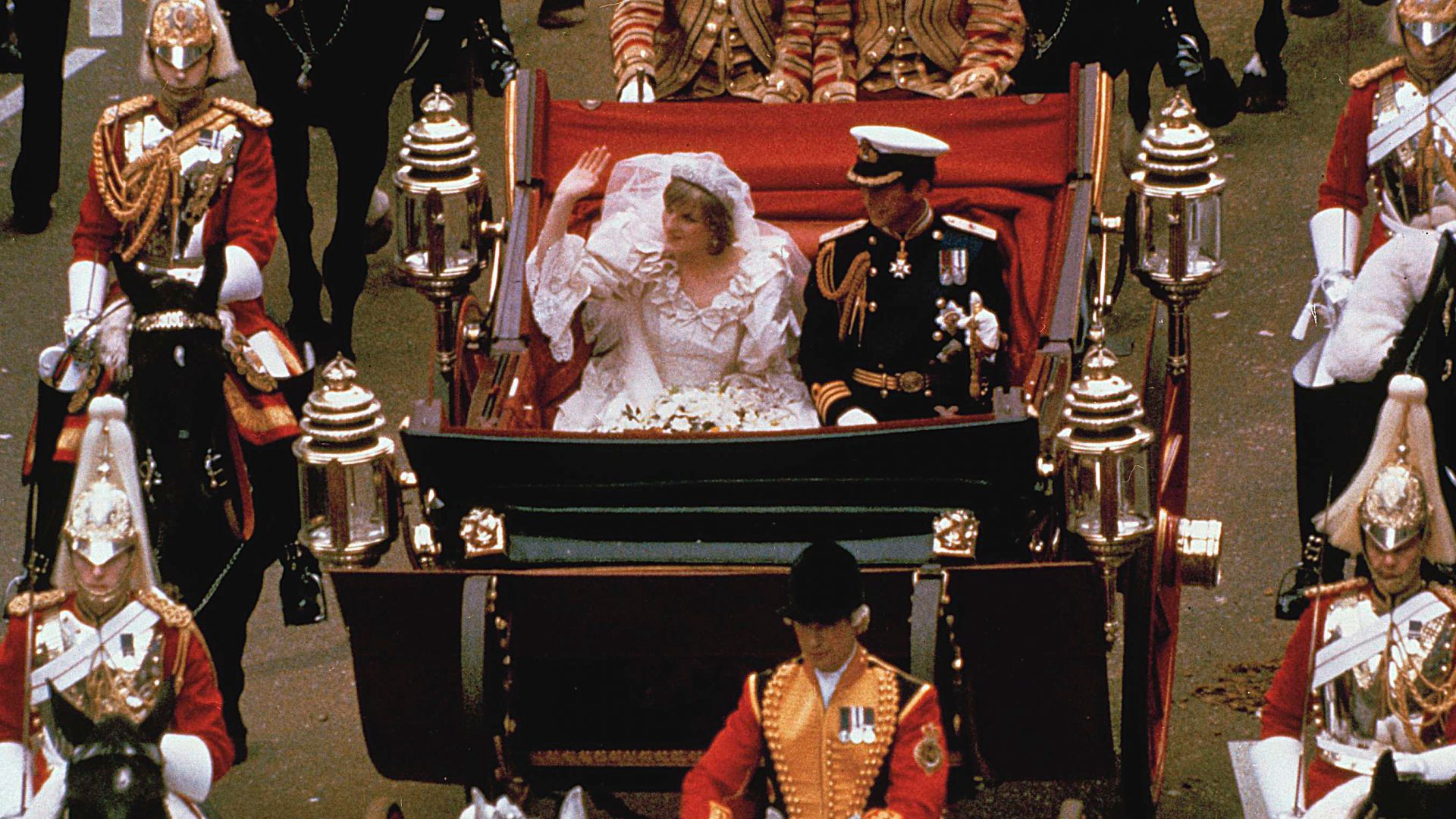 Успяха ли сватбите на Меган и Кейт да надминат венчавката на Даяна по ТВ рейтинг и разходи